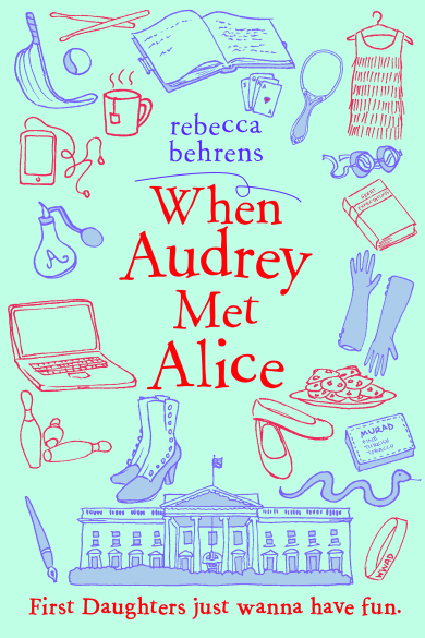 When Audrey Met Alice cover image