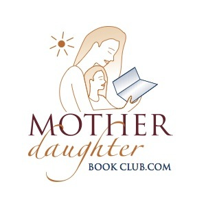 Mother Daughter Book Club Icon