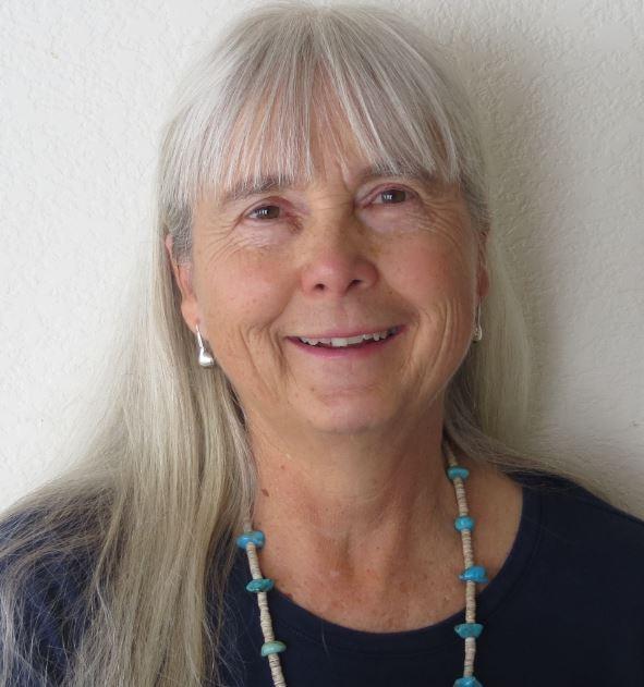 Nancy Oswald photo