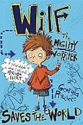 Wilf the Mighty Worrier cover image