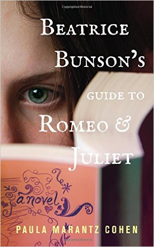 Beatrice Bunson's Guide to Romeo & Juliet cover image