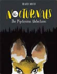 The Nocturnals cover image