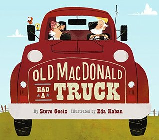 Old MacDonald Had a Truck cover image