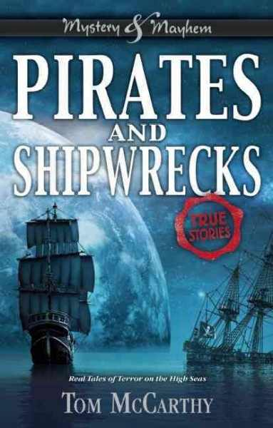 Pirates and Shipwrecks cover image