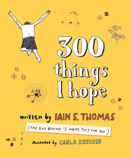 300 Things I Hope cover image