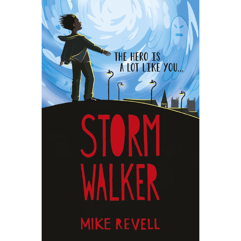 Storm Walker cover image