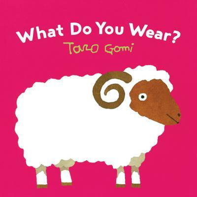 what do you wear cover image
