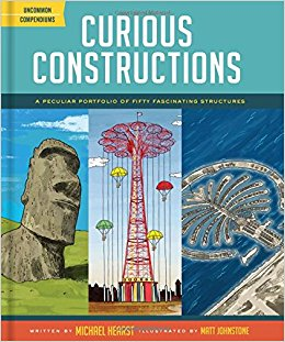 Curious Constructions cover image