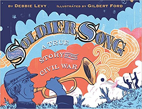 Soldier Song cover image