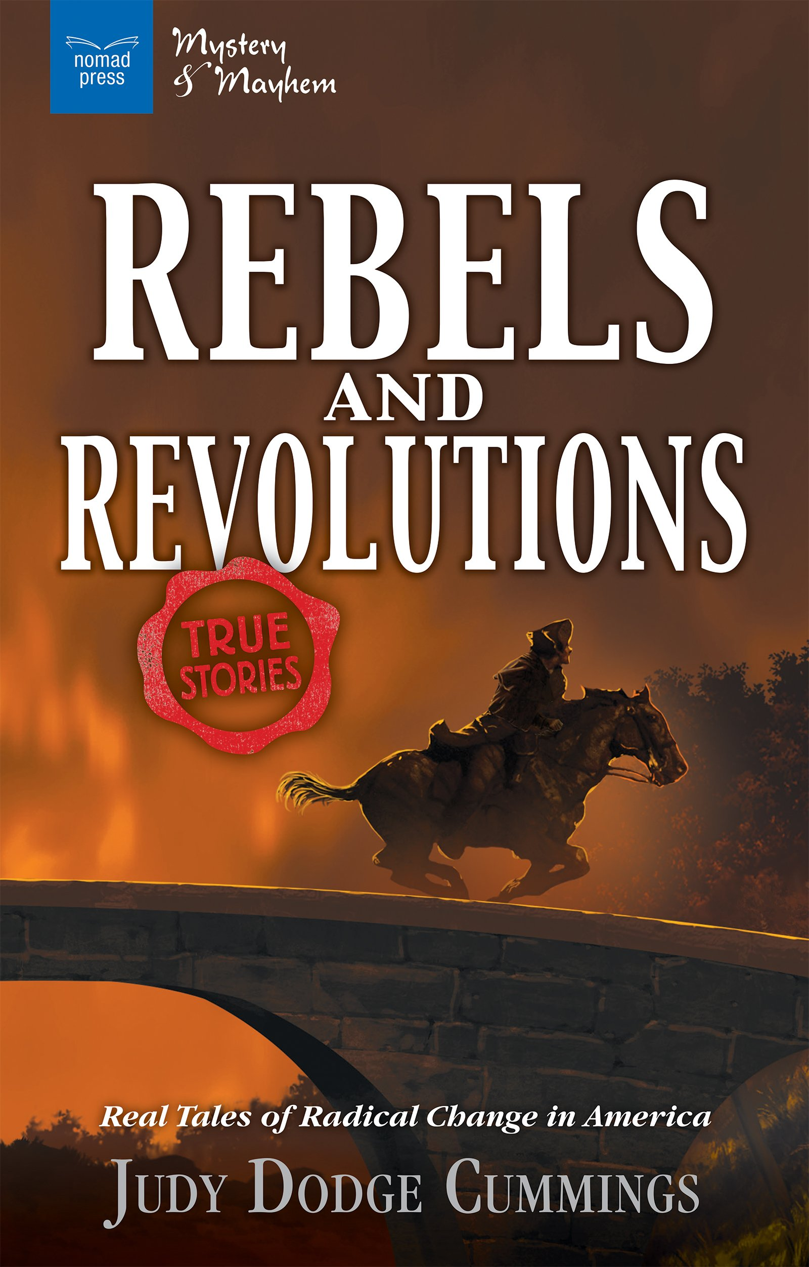 Rebels and Revolutions cover image