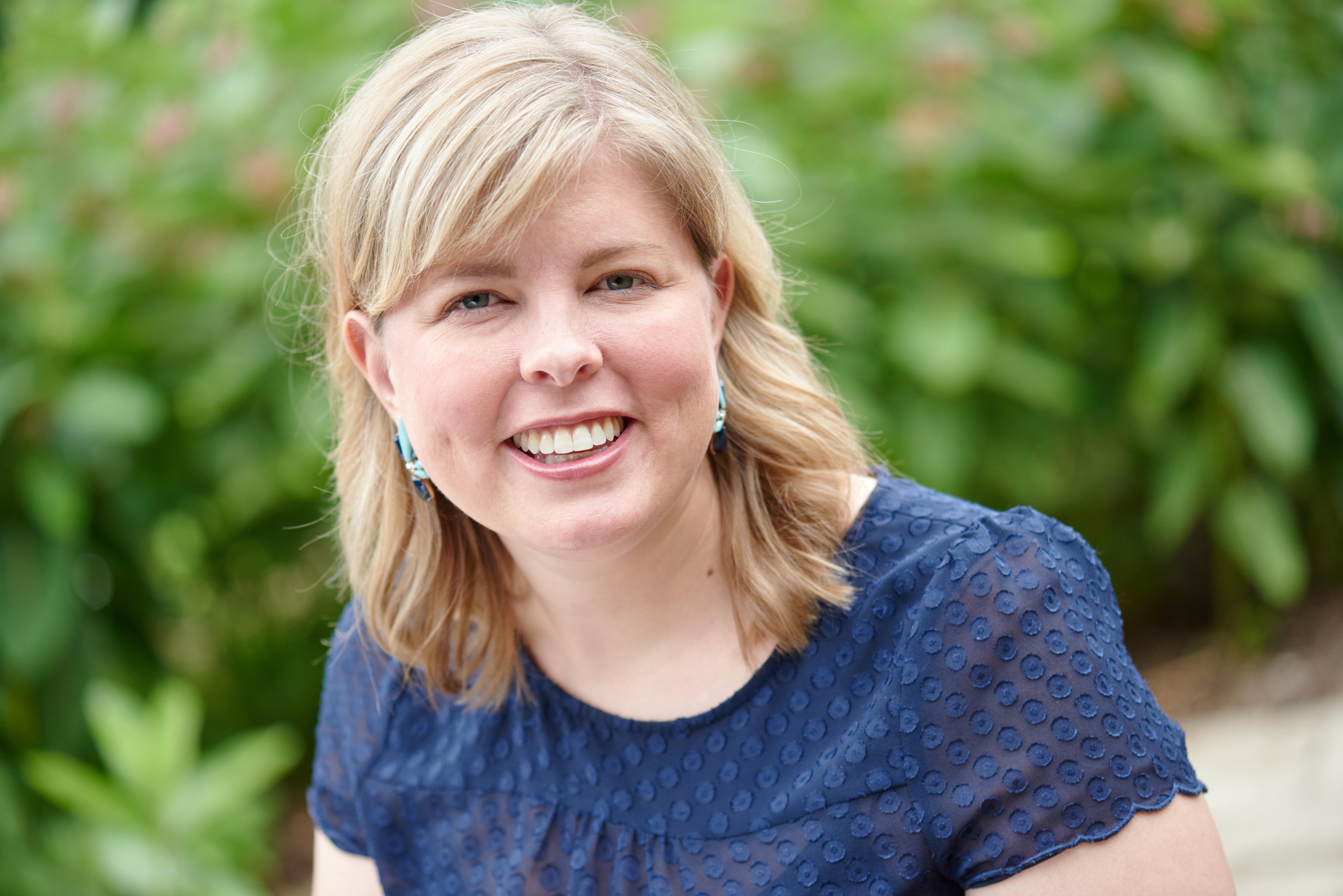 Jennifer Maschari photo