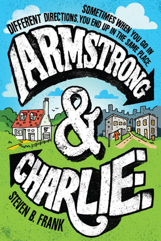 Armstrong & Charlie cover image