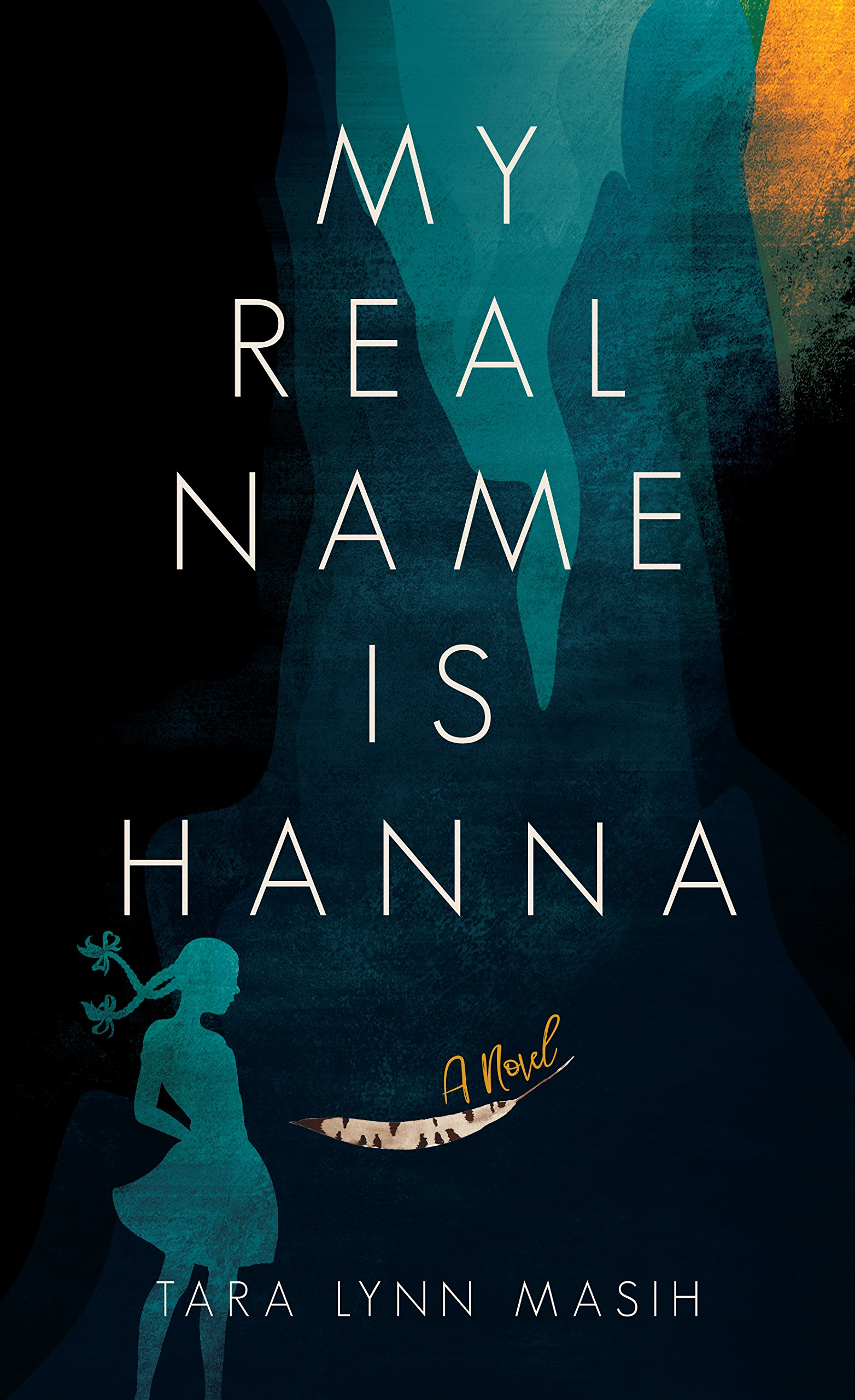 My Real Name Is Hanna cover image