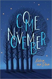 Come November cover image