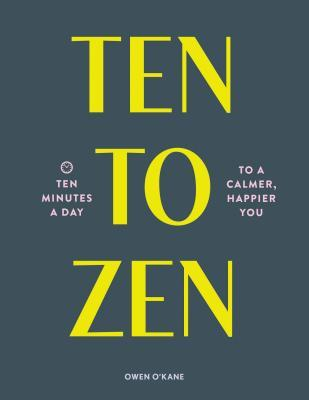 Ten to Zen cover image