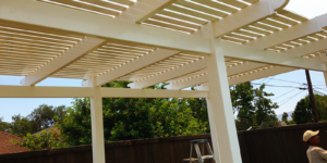 patio cover installers in LA