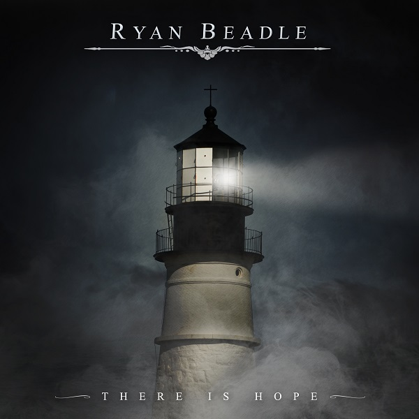 Ryan Beadle - There Is Hope (Digital Cover Design by Dillon R.)