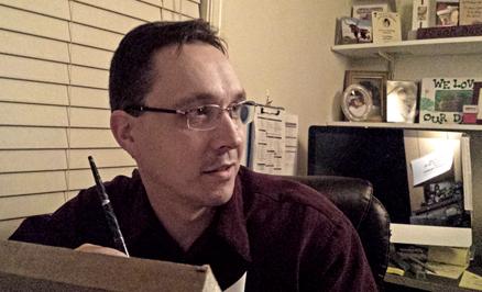 Frank Buchwalder