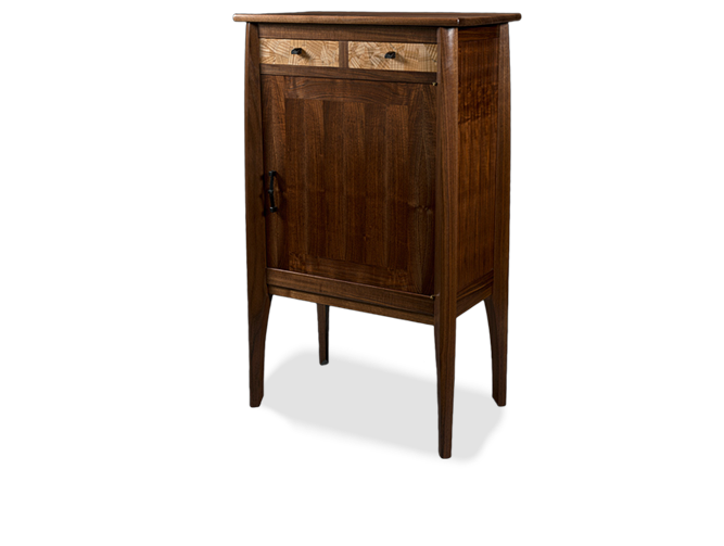 Absinthe Cabinet