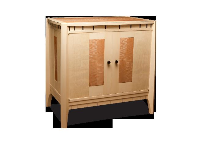 Bedside Cabinet #1