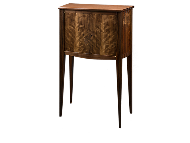 Stepped Cabinet #2