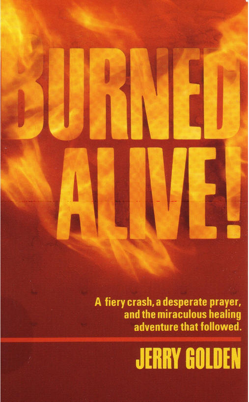 Burned Alive | Please share this amazing story with your friends and family!