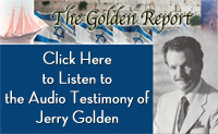 Jerry Golden's Testimony
