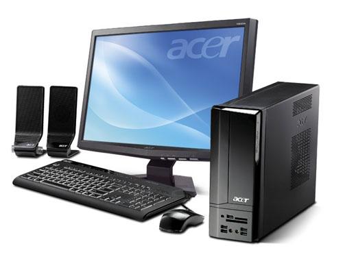 Acer Computer Repair