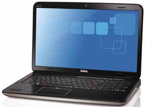 Dell Laptop LCD Screen Repair