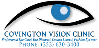 Covington Vision Clinic - The Eye Guy You Should See!