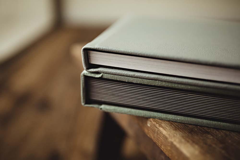 green books details