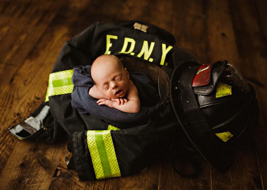 newborn in FDNY