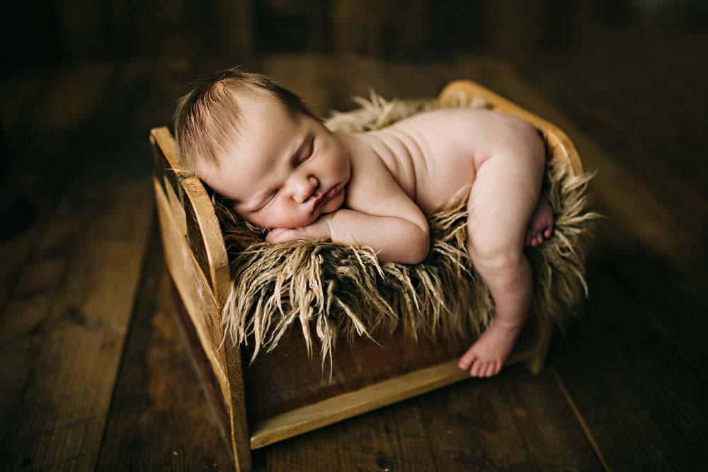 sleeping newborn 3