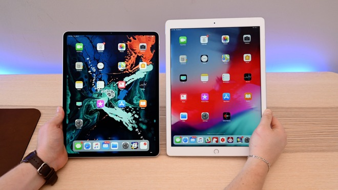 Should you upgrade to the 2020 iPad Pro?