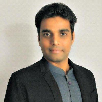 MENTEE - Khiraj Bhalsing