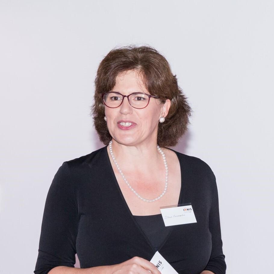 Jillian Formentin