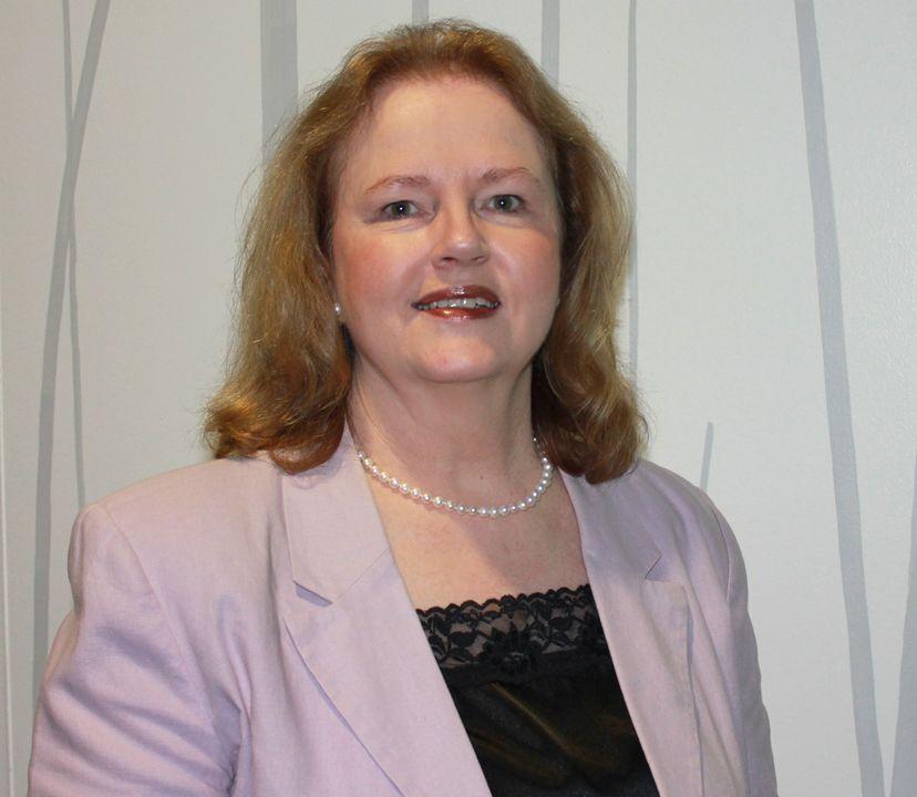 Dianne Jackson-Matthews