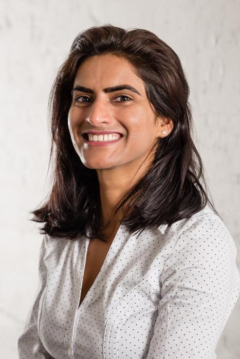 Dr Hema Wadhwa