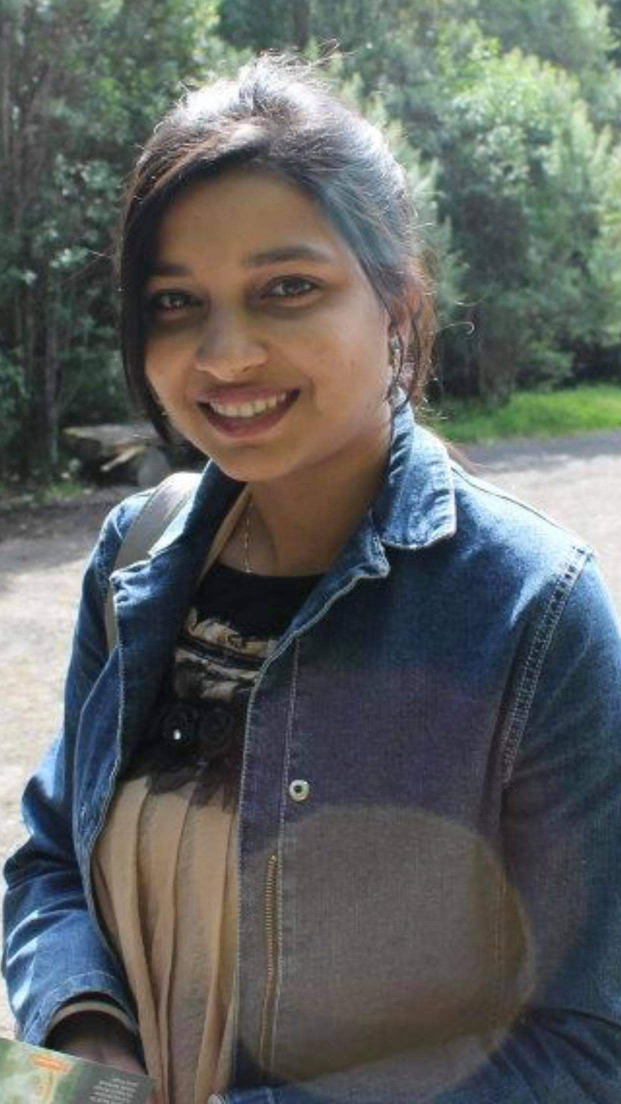 MENTEE - Priyanka Chakraborty