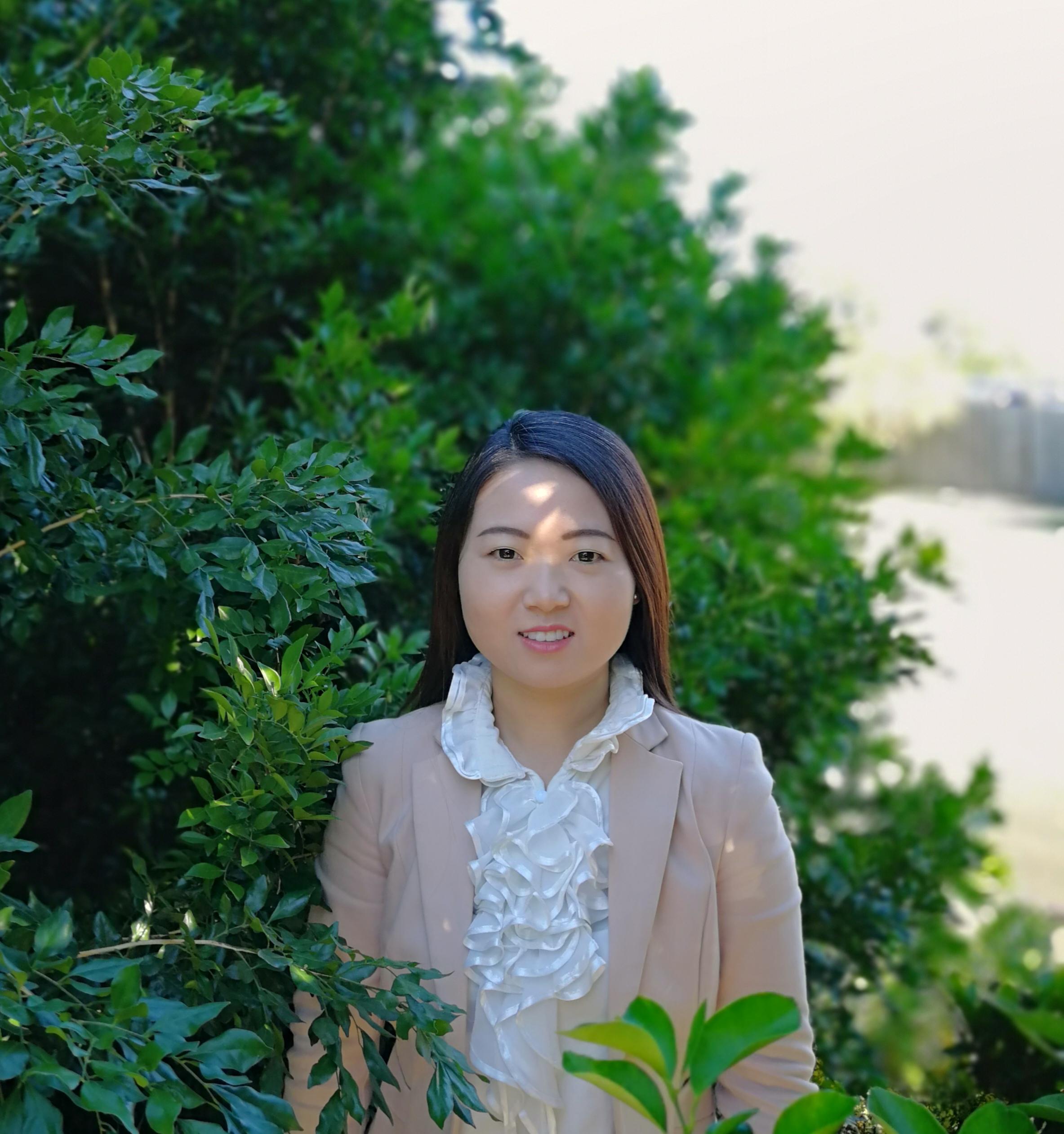 Lisha Dong