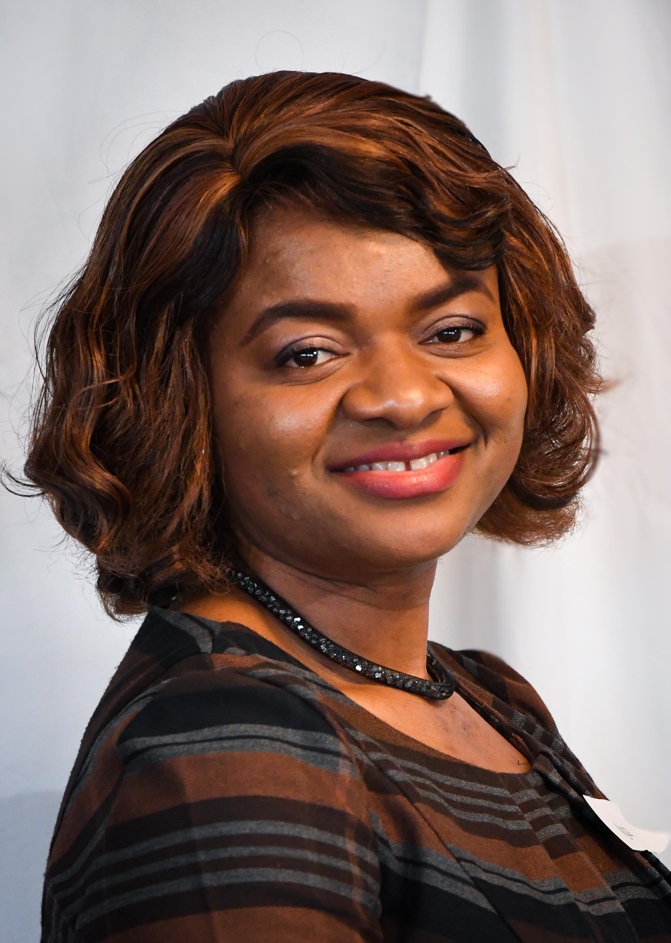 Ngozi Chidi-Egboka