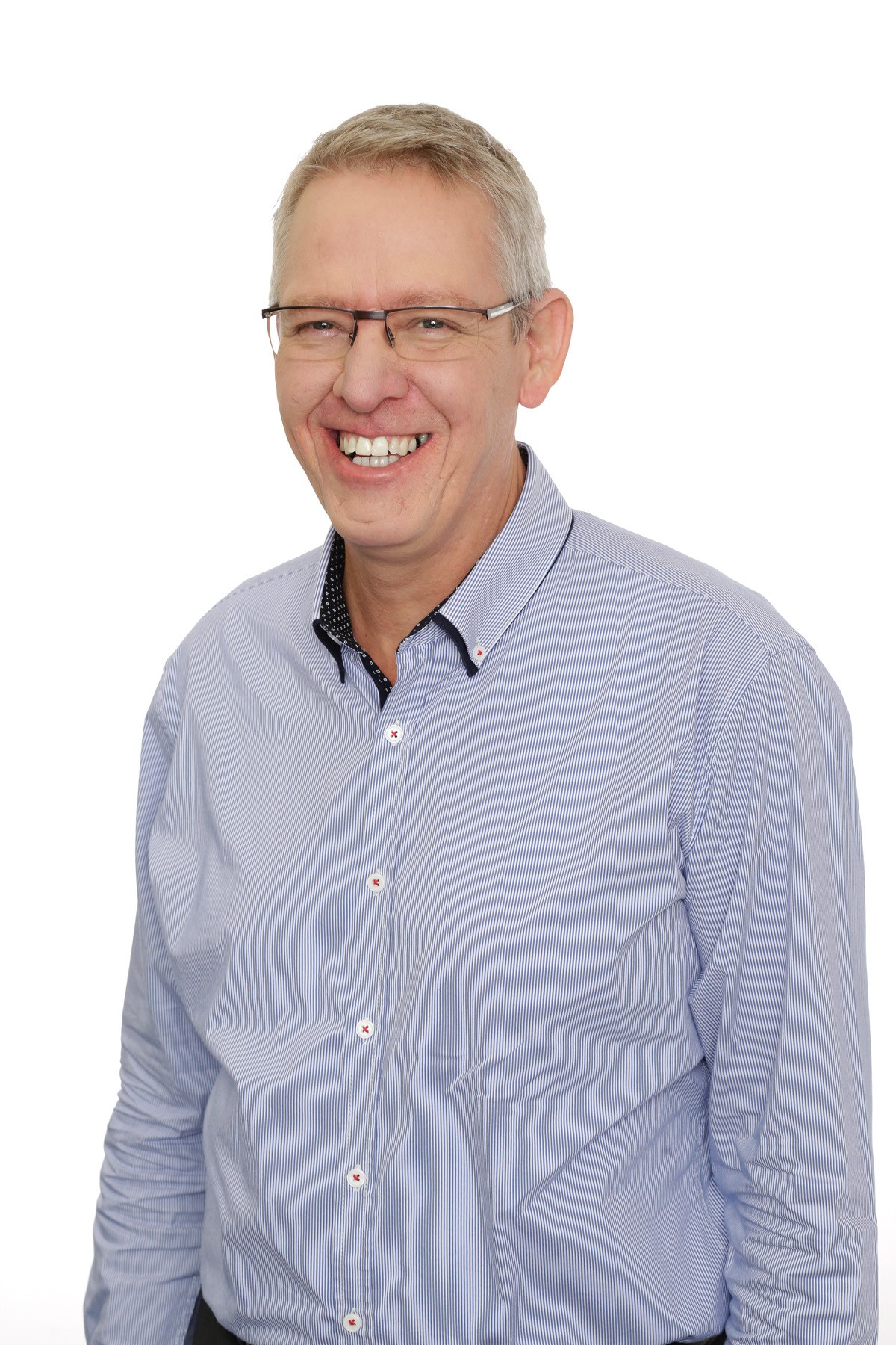 Roy Layfield