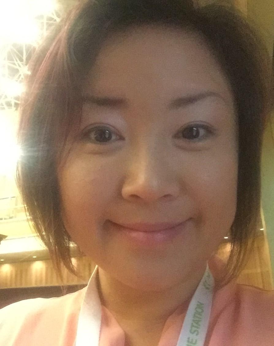 Viki Zhang (Qiu Yue)