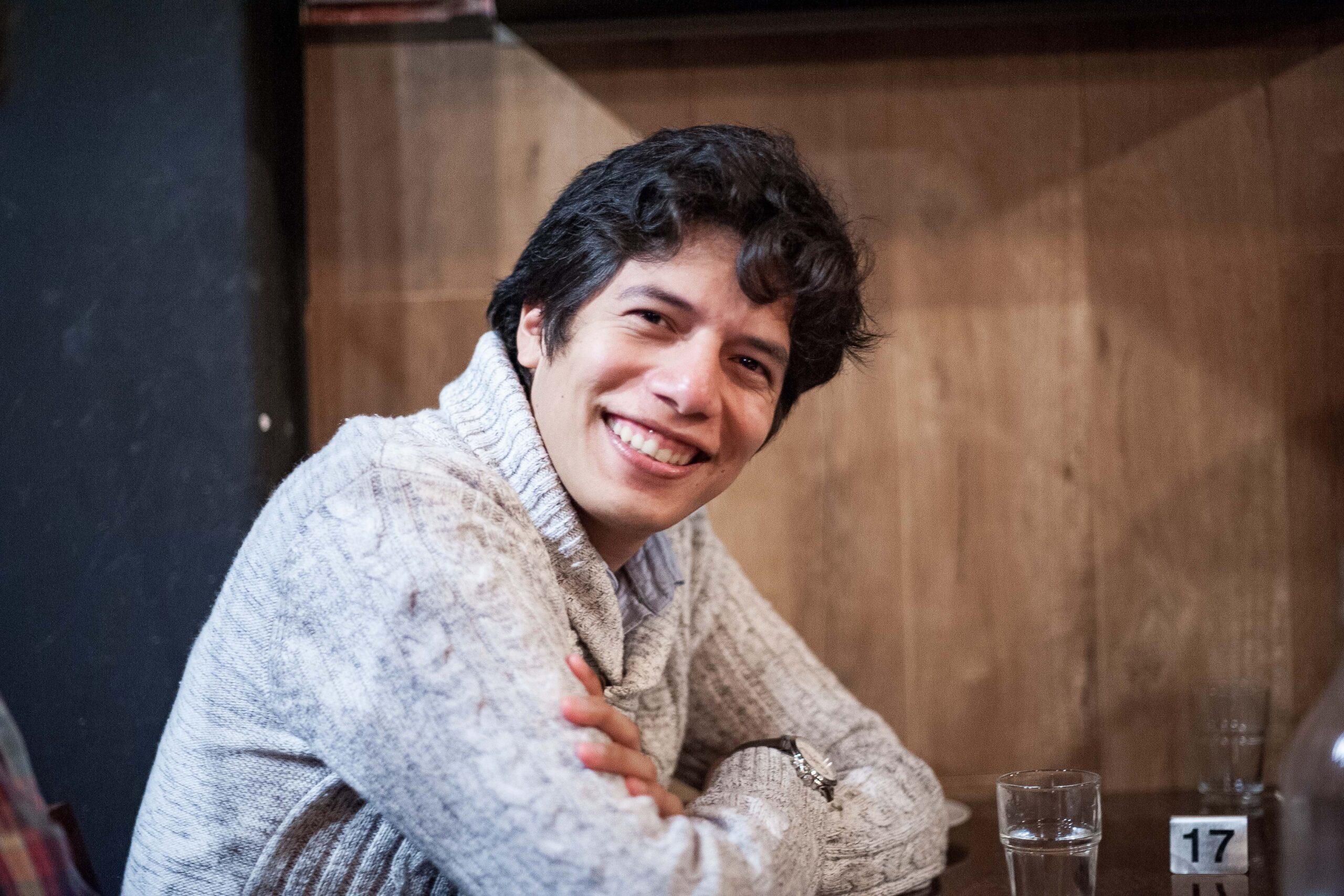 Roberto Cier