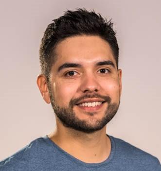 Donovan Garcia