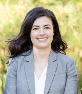 From the Bench to the C-suite: Dr Lauren Giorgio