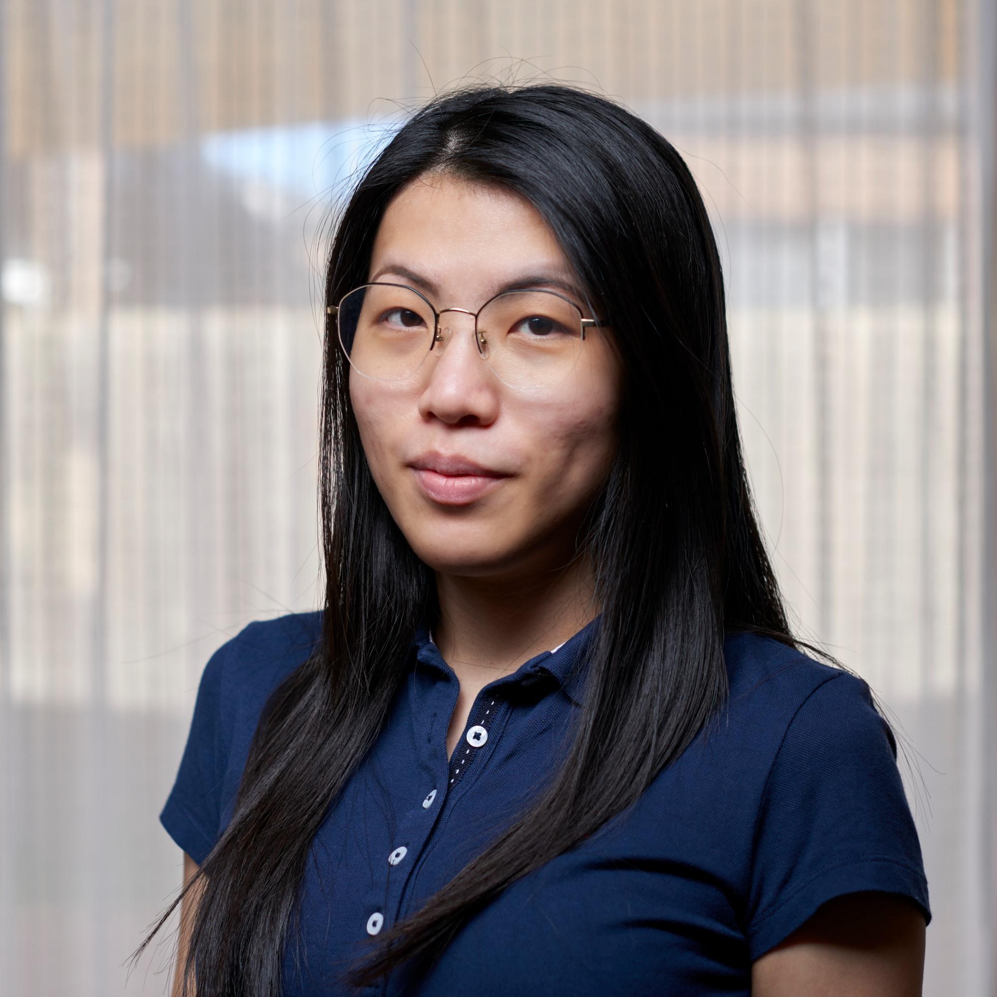 Cindy Hsin Yee Tee