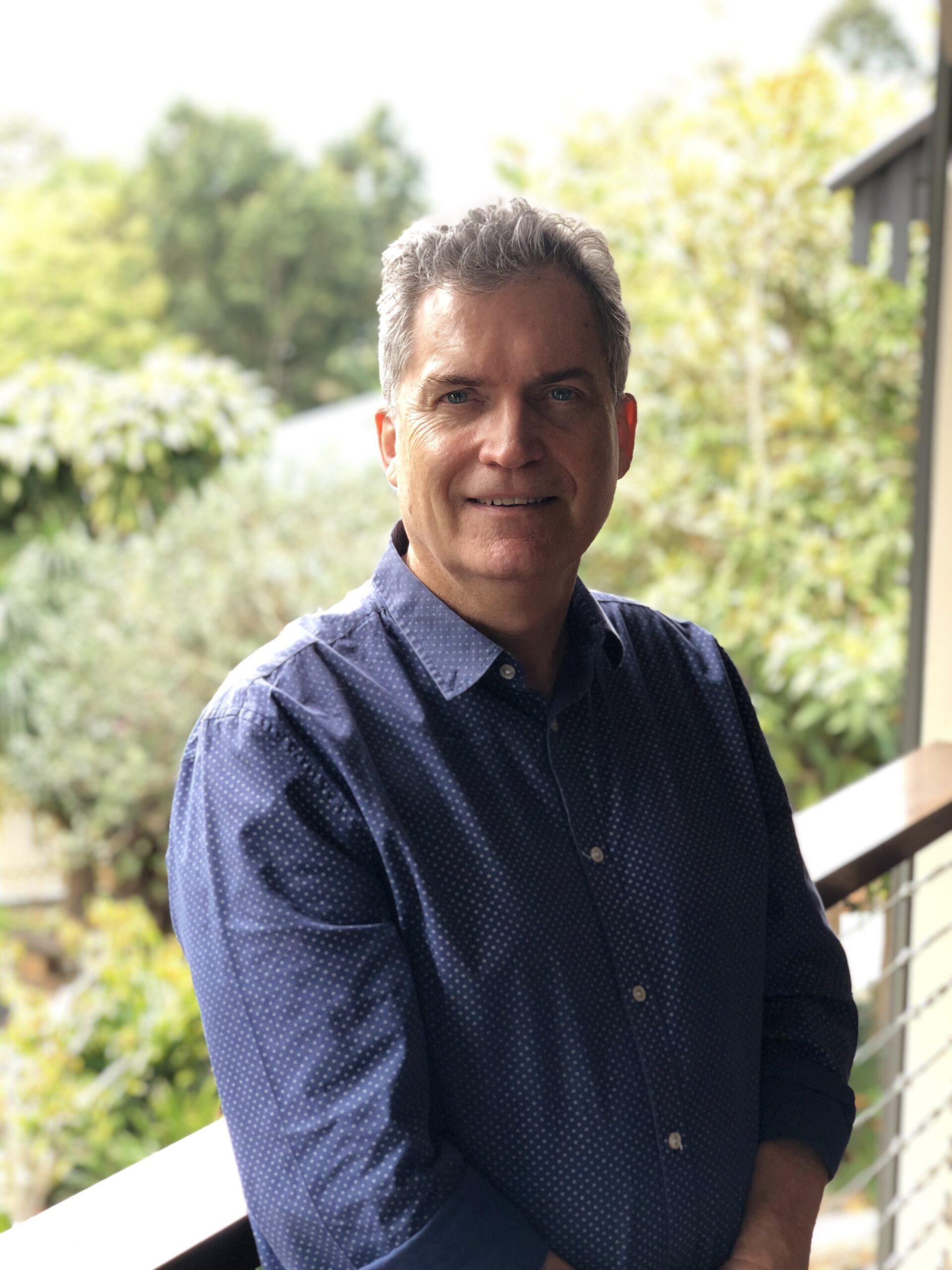 Gregory Harper