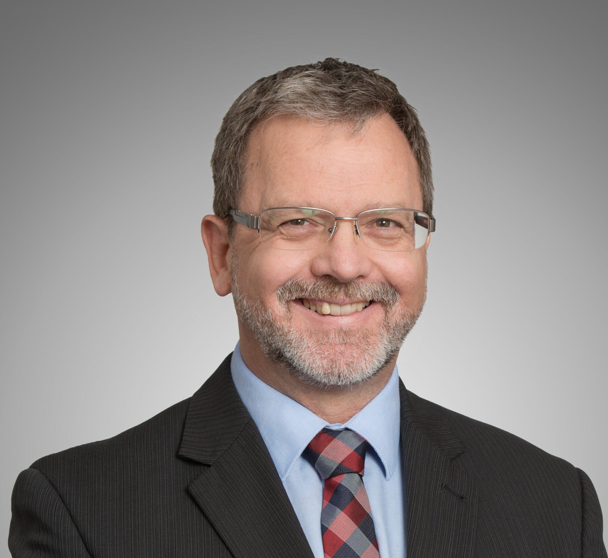 Mark Noppe