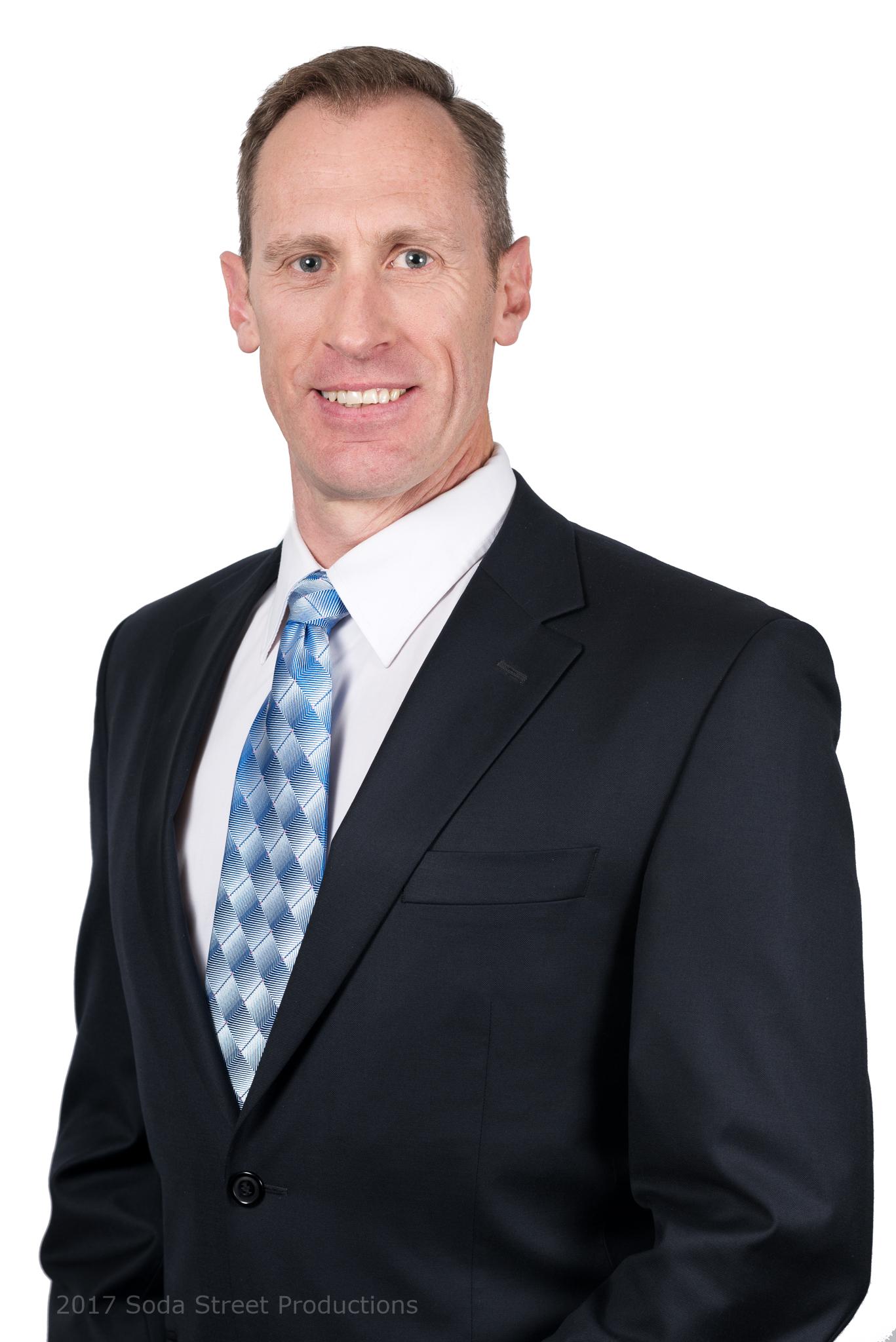 Dirk Smith